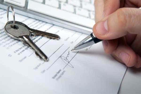 Il contratto d'affitto a canone concordato