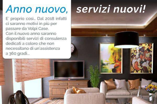 Anno nuovo, servizi nuovi!