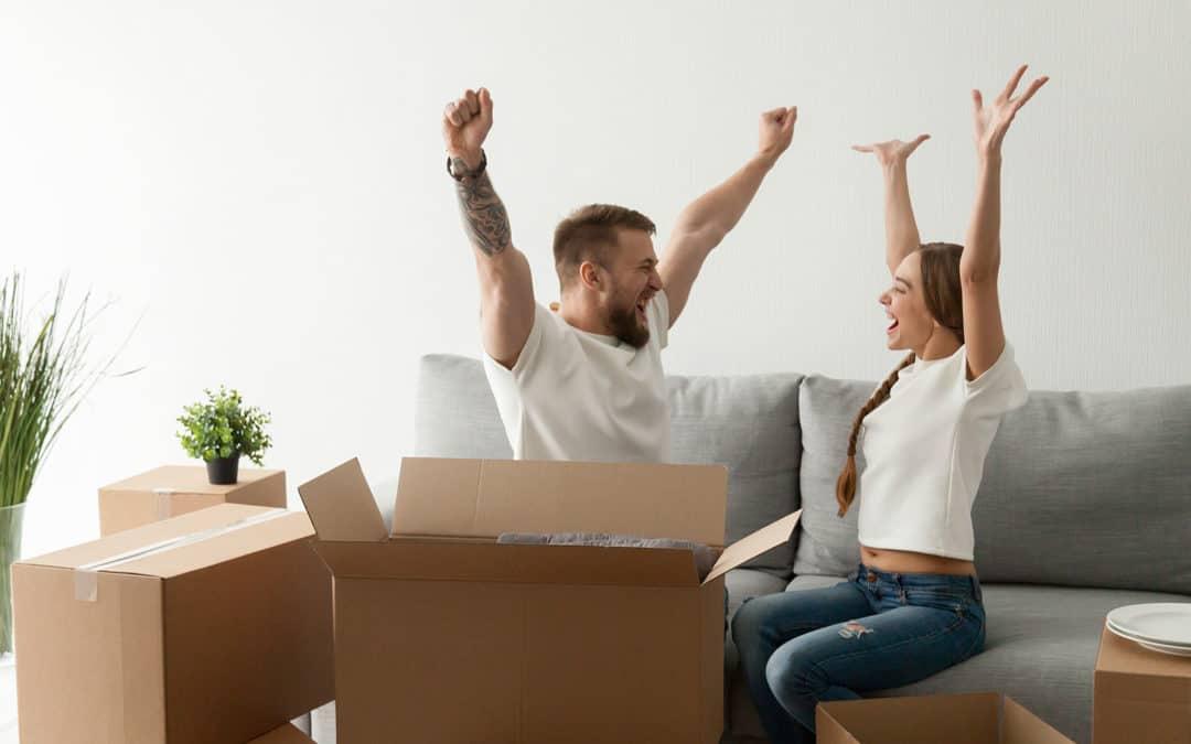 Comprare casa senza mutuo