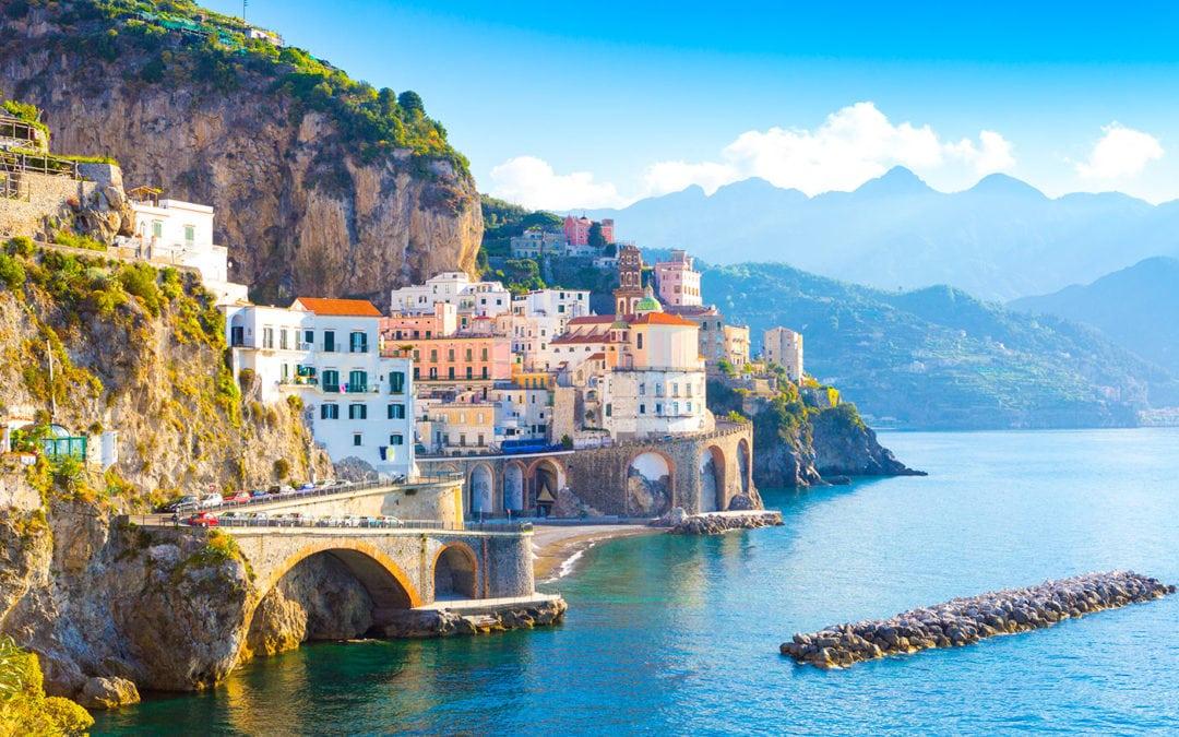 Costiera Amalfitana: cosa vedere in 3 giorni