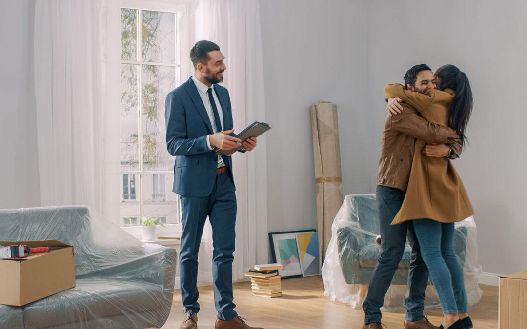 Scegliere l'agente immobiliare giusto: 3 domande per capirlo al volo