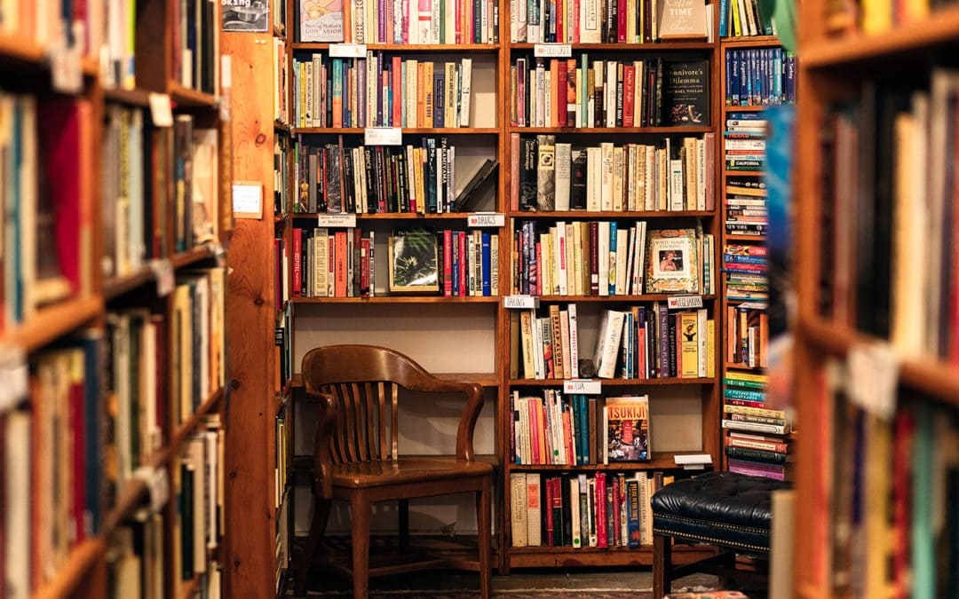 Le migliori librerie di Milano