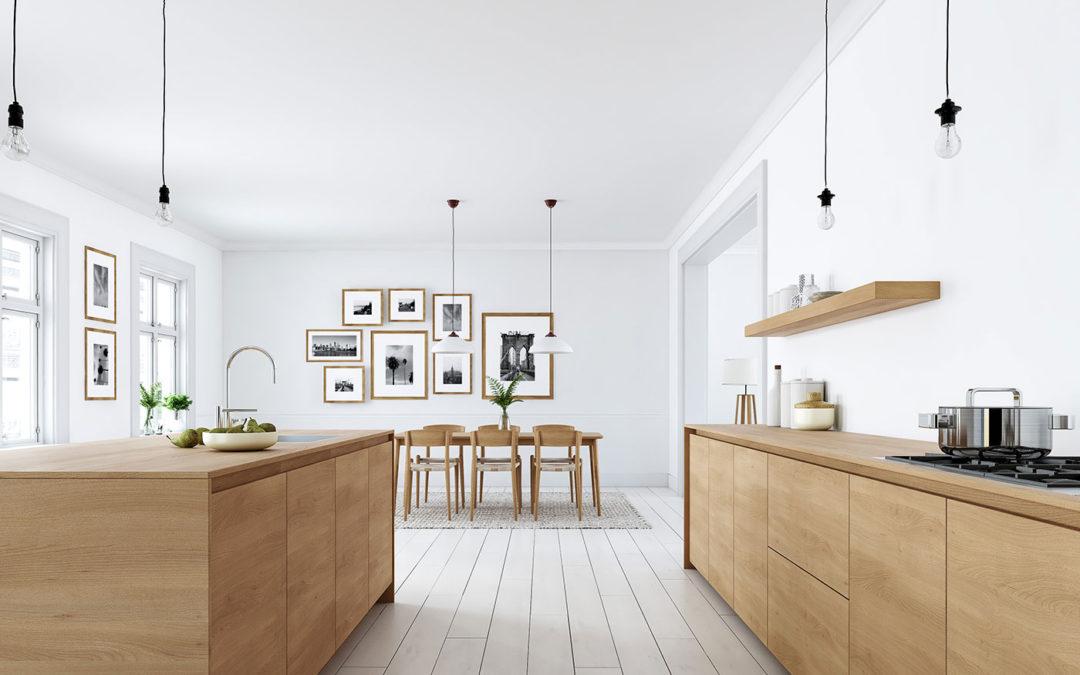 Arredare la cucina, consigli e tendenze