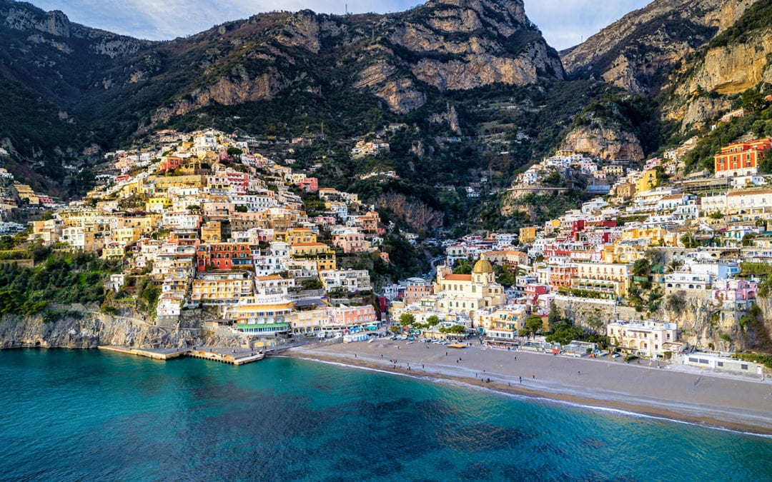 Case in affitto in Costiera Amalfitana
