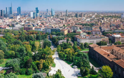 I quartieri di Milano in cui abitare
